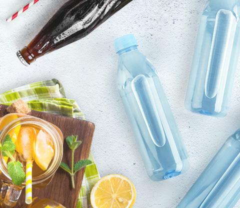 Acqua e Bevande Analcoliche