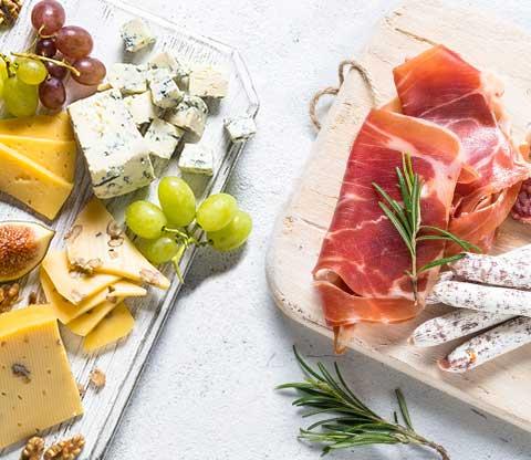Formaggi, Salumi e Gastronomia