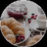 Colazione, dolciumi e snack
