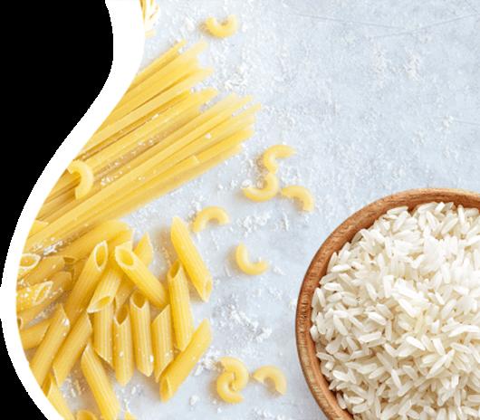 Le categorie di prodotti più in crescita nei carrelli online dei romani sono <strong>formaggi e salumi</strong> e <strong>pasta, riso e cereali</strong>, che nell'ultimo mese guadagnano 0,17€ sulla spesa media.